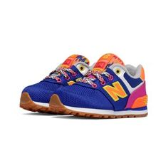 6b1fc05baf25 Infant New Balance 574