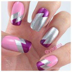 yagala #nail #nails #nailart