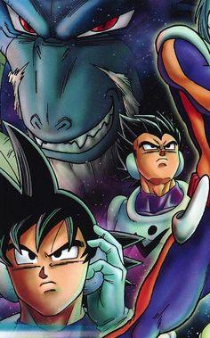 Dragon Ball Z, Chrono Trigger, Db Z, Son Goku, Anime Comics, Akira, Fun Facts, Animation, Fan Art