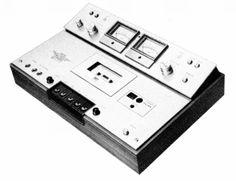 AKAI GXC-325D  1975