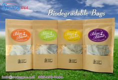 Biodegradable Products, Paper Shopping Bag, Packaging, Tea, Store, Healthy, Bags, Food, High Tea