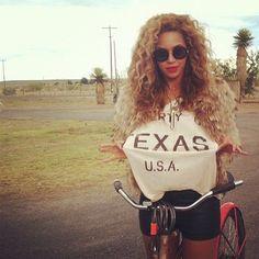 Houston Texas Baby!