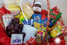 cesta de café da manhã artesanal Homemade, The Originals, Instagram, Make Money From Internet, Make Money At Home, Foods, Pictures, Home Made, Diy Crafts