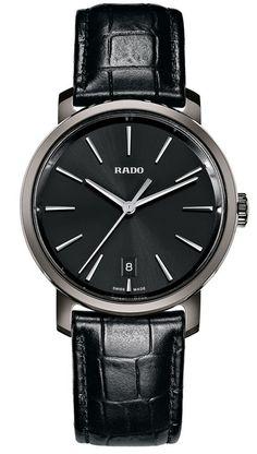 6c09183efe98 Rado Diamaster Watch available at Magnolia Jewelry!