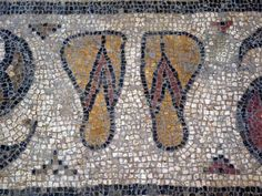 Resultado de imagen de MOSAICOS ROMANOS TEMA AGUA ALBACETE MUSEO