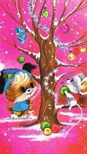 378 Best 1970 S Christmas Images Vintage Christmas