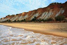 Falesia Beach. Portugal, Albufeira