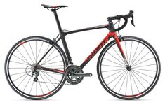 Giant Bicycles' On-Road Bike collection includes every style to fit your needs, whether you're on mountain trails or city streets. Kids Mountain Bikes, Mountain Bicycle, Mountain Biking, Off Road Cycling, Road Bike, Giant Tcr, Used Bikes, Bikes For Sale, Bike Accessories