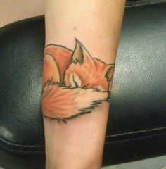 Lil fox