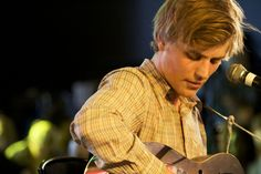 Johnny Flynn.... I mean, the guy wrote a song about me..