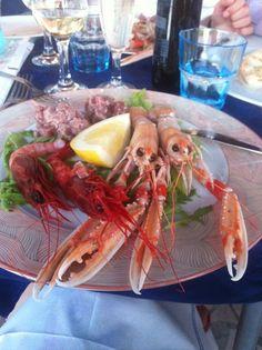 Fresh Fish - I Sapori di Mare (Procchio - Isola d'Elba)