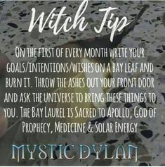 Instruction & Inspiration on Wicca Wiccan Witch, Magick Spells, Wiccan Magic, Energie Positive, Witchcraft For Beginners, Eclectic Witch, Herbal Magic, Magic Herbs, Practical Magic