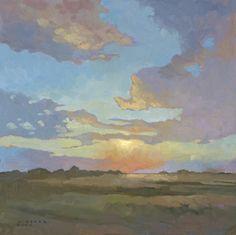 Landscapes   Terry Widener