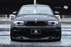 BMW 1M 'Kaiser' HRE Revosport by srautogroup.com, via srautogroup.com on Flickr