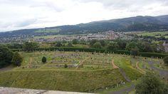 Hoy toca visitar...: EL CASTILLO DE STIRLING (Escocia)