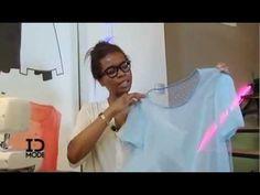 REPLAY TV - ID Mode - Les Custos de Violette : Blouse - http://teleprogrammetv.com/id-mode-les-custos-de-violette-blouse/
