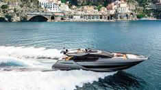 Take a Closer Look Inside Riva's Stunning Folgore 88 Superyacht Riva Yachts, Eight Passengers, Hydraulic Steering, Tinted Mirror, Lower Deck, Bespoke Furniture, Timeless Elegance, Large Windows, Beach Club