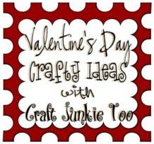 tons of Crafty ideas for every holiday!