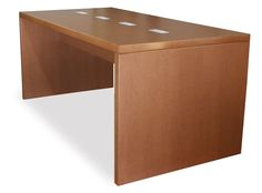 Downtown table very similar to Campfire from Steelcase lower price point