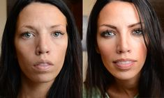 Great 4 minute makeup. Good for anyone (not just moms).