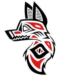 """Képtalálat a következőre: """"thunderbird design native american"""""""