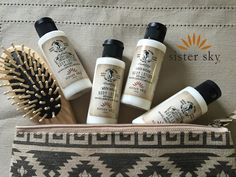 2 oz Mini Body Lotions.  Perfect for travel.  Thoughtful gift as well!  Sweet Grass.  White Willow.  Kevin's Care.  Natural.  Organic.