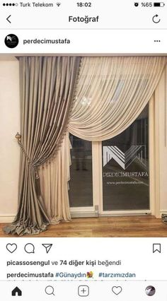 The best way to DIY Cheap Curtain Panels: One Day Guest Room Refresh. Cheap Home Decor: Easiest Classic Curtains, Elegant Curtains, Beautiful Curtains, Modern Curtains, Living Room Decor Curtains, Home Curtains, Bedroom Decor, Window Curtains, Curtain Styles