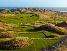 Trump International Golf Links Scotland - The Best Golf Course (Over £100)