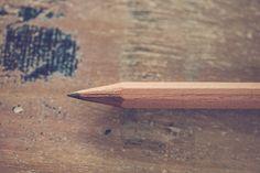 Plan D Soluciones creativas » SOCIALCAMP » Detalle de lápiz de madera