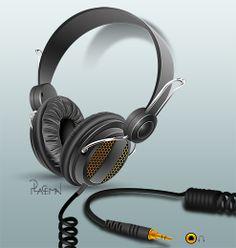 Headphone Over Ear Headphones, Headset, Headphones, Headpieces, Hockey Helmet, Ear Phones