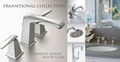 Rohl's Traditional Collection