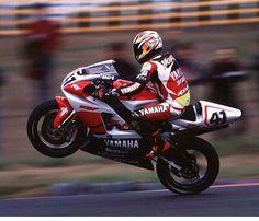 Nori Haga WSB Yamaha R7