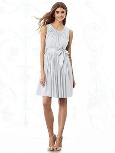 After Six Bridesmaid Dress 6689 http://www.dessy.com/dresses/bridesmaid/6689/#.UvVgq38gGK0