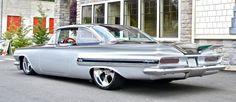 Custom 1960 Impala