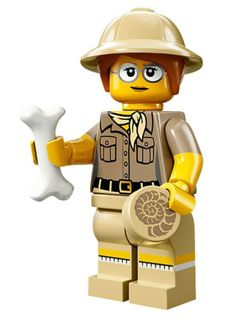 Lego-Minifigures-series-13-New-71008-choose-your-figures-Hot-Dog-Unicorn-Fencer