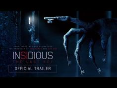 Further Into The Further: Insidous 4 – Embrace the Madness.  We review the trailer for a Insidious 4