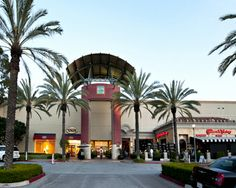 THE SHOPS AT MISSION VIEJO~My all time favorite mall!