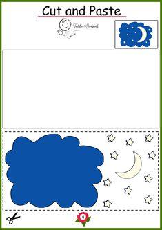 free preschool cutting worksheets Toddler Worksheets, Preschool Worksheets, Free Preschool, Preschool Printables