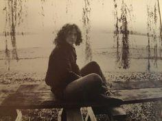 Robert Plant, Chicago, April 1977