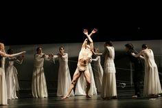 Pina Bausch, Orpheus and Eurydice