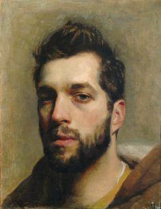 Jamin LeFave - Self Portrait