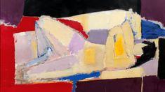 Николя де Сталь . Как бы сейчас сказали – продвинутый, креативный востребованный художник ХХ века,...