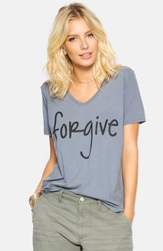 PEACE LOVE WORLD 'James' Graphic Tee available at #Nordstrom