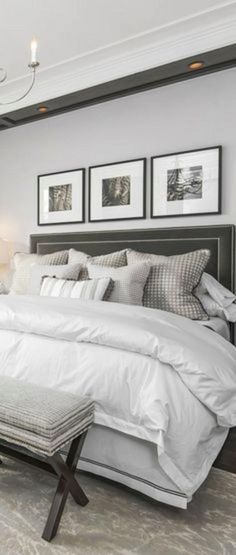 Admirable Luxury Bedroom Concepts You Should Know
