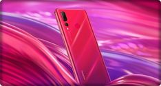 Huawei has unveiled Huawei Nova 4 with world's first sensor on the rear and an in-display camera on the front along with mid range features. Mobile News, Android Hacks, Camera Phone, First World, Nova, Smartphone, Bring It On, Product Launch, Phones