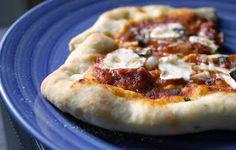 Langes Fädchen, Faules Mädchen: The Best Pizza Dough Ever?