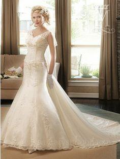 Marys Bridal S14 6226 Wedding Dress