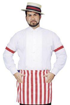 PETR's costume idea