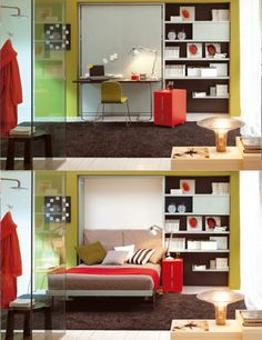 functional multipurpose furniture plans small bedroom - Bedroom Furniture Small Rooms