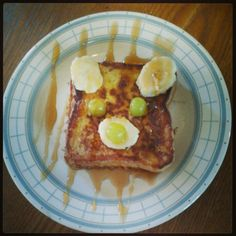 french bear for brkfst